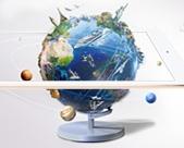 小熊尼奥AR地球仪评测