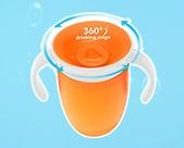 橙品实验室 满趣健学饮杯