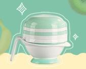 babycare辅食研磨器评测