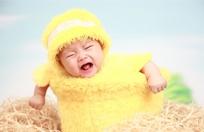 应对宝宝哭闹有妙招