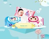 4款婴儿湿巾评测