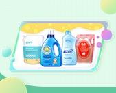 4款宝宝洗衣液评测