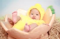 寶寶總吐奶 試試這五招