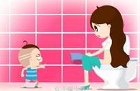 怎样和宝宝愉快聊性
