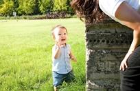 如何教宝宝学习独立行走