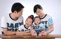 四大血型宝宝的教养大不同
